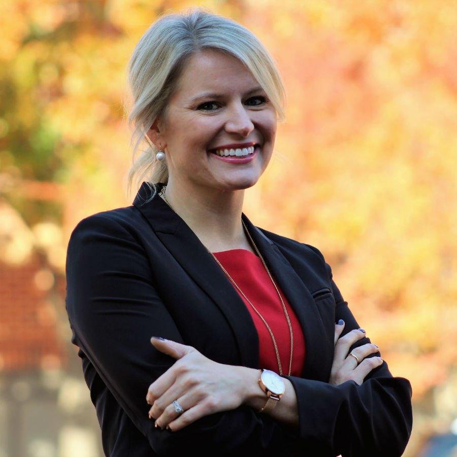 Heather Piercy